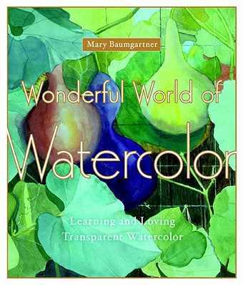 Wonderful World of Watercolor Cover