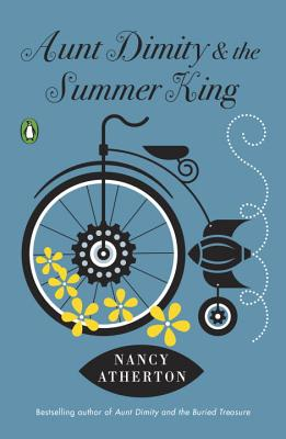 Aunt Dimity and the Summer King (Aunt Dimity Mystery) Cover Image