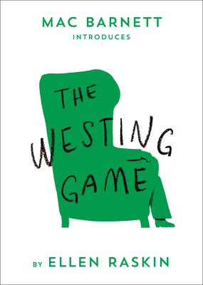 The Westing Game (Be Classic) Cover Image