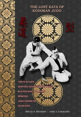 The lost kata of Kodokan Judo Cover Image