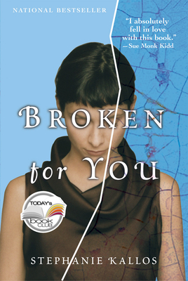 Broken for You Cover Image