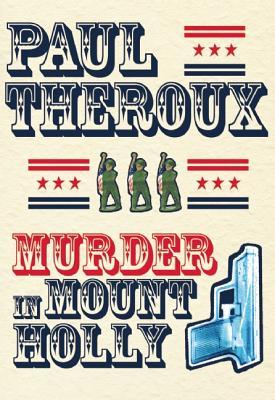 Murder in Mount Holly Cover