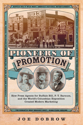 Cover for Pioneers of Promotion, 5