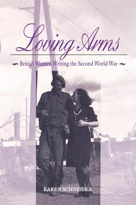 Cover for Loving Arms