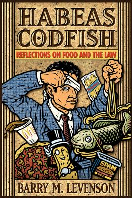 Cover for Habeas Codfish