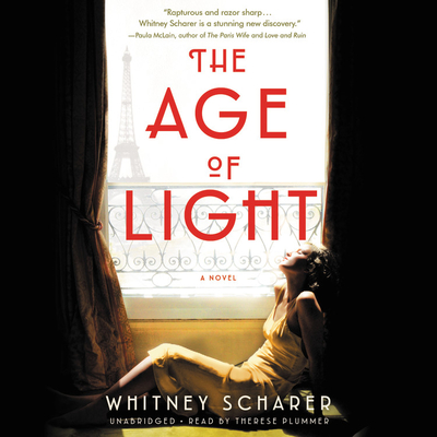 The Age of Light Lib/E Cover Image