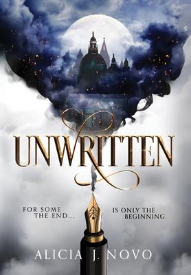Unwritten Cover Image