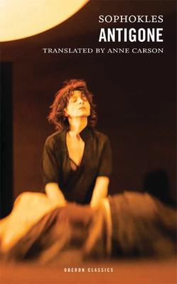 Antigone (Oberon Classics) Cover Image