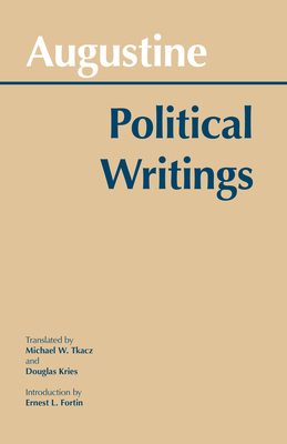 Augustine: Political Writings Cover Image