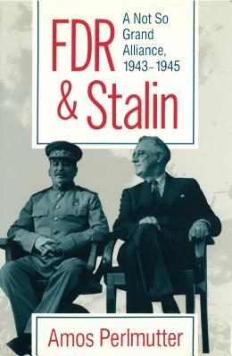 FDR & Stalin Cover