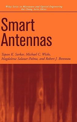 Smart Antennas Cover Image