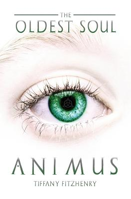 The Oldest Soul - Animus Cover Image