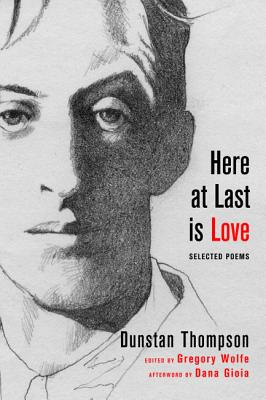 Here at Last is Love Cover Image
