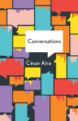 Cover for The Conversations