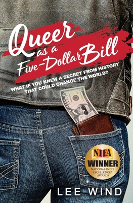 Queer as a Five-Dollar Bill Cover Image