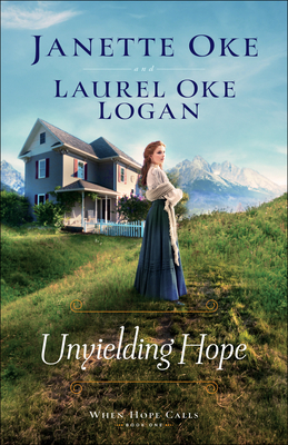 Unyielding Hope Cover Image