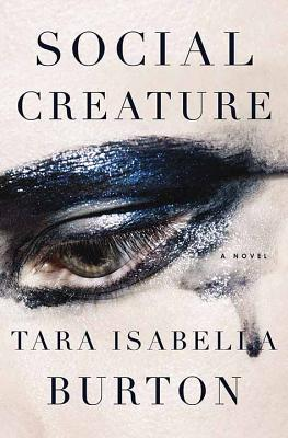 Cover for Social Creature