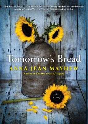 Tomorrow's Bread Cover Image
