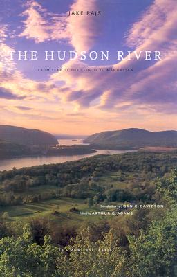 The Hudson River: From Tear of the Clouds to Manhattan Cover Image