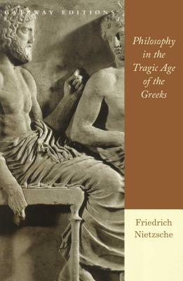 Philosophy in the Tragic Age of the Greeks Cover Image