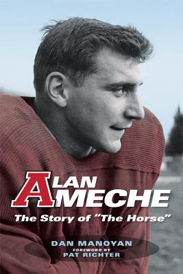 Alan Ameche Cover