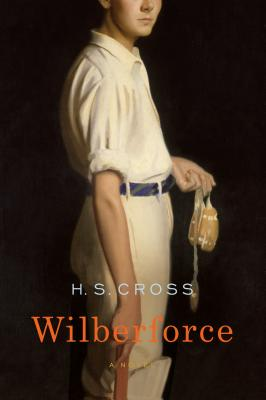 Wilberforce: A Novel Cover Image