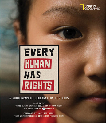 Every Human Has Rights Cover