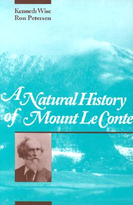 Natural History Mount Le Conte Cover Image