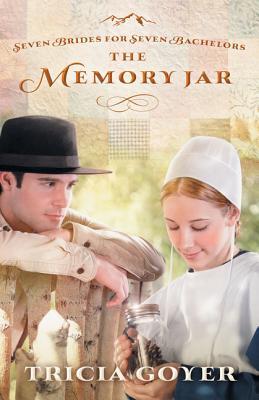 The Memory Jar Cover