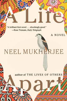 A Life Apart: A Novel Cover Image