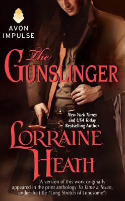 The Gunslinger Cover