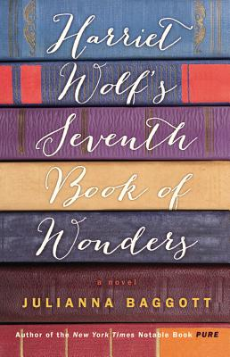 Harriet Wolf's Seventh Book of Wonders Cover