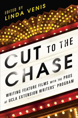 Cut to the Chase Cover