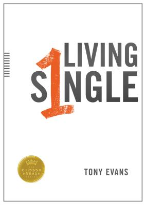 Living Single Cover Image