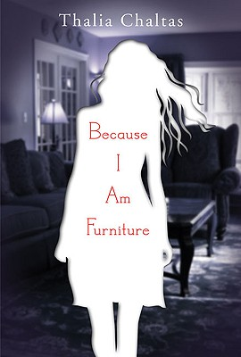 Because I Am Furniture Cover Image
