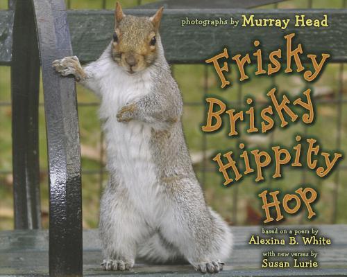 Frisky Brisky Hippity Hop Cover