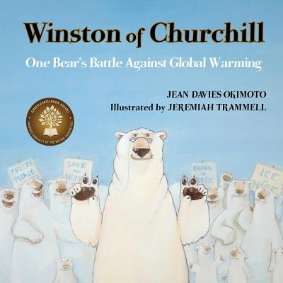 Winston of Churchill: One Bear's Battle Against Global Warming Cover Image