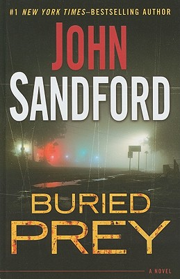 Buried Prey Cover Image