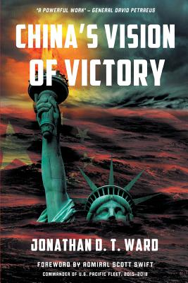 China's Vision of Victory Cover Image