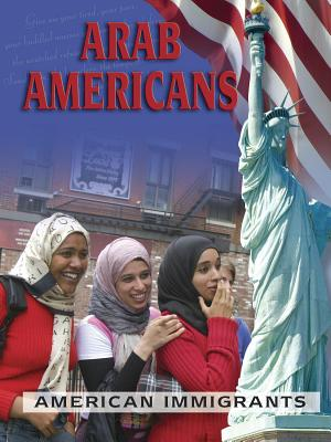 Arab Americans Cover Image