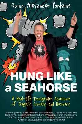 Cover for Hung Like a Seahorse