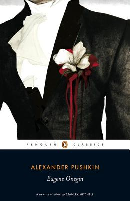 Eugene Onegin: A Novel in Verse Cover Image