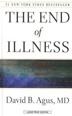 The End of Illness Cover
