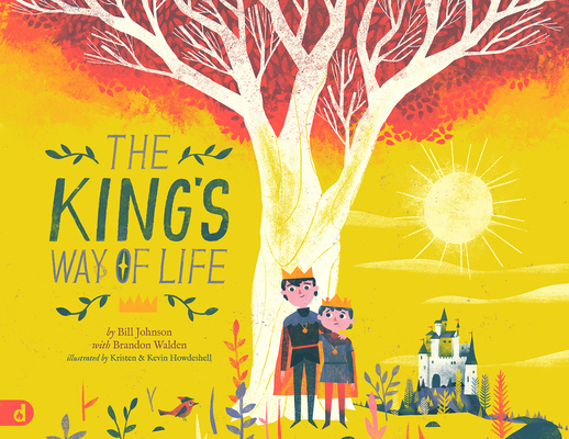 The King's Way of Life Cover Image