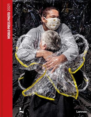World Press Photo 2021 Cover Image