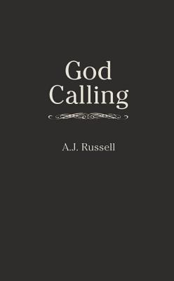 God Calling (Inspirational Library) Cover Image