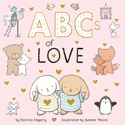 Cover for ABCs of Love (Books of Kindness)