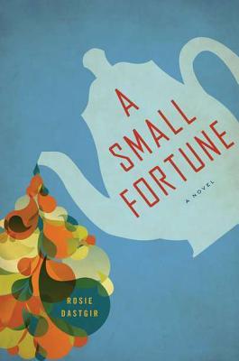 A Small Fortune Cover