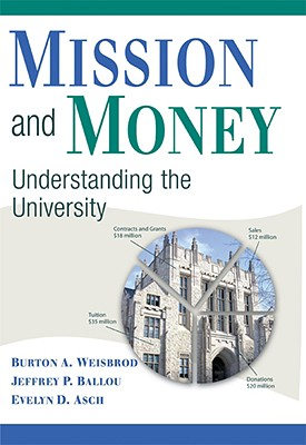 Mission and Money Cover
