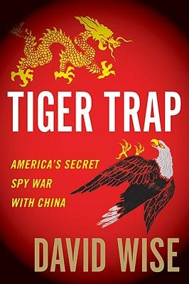 Tiger Trap Cover